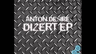 Anton Desire - Dizert EP [MCRL028] (Mind Code Records)
