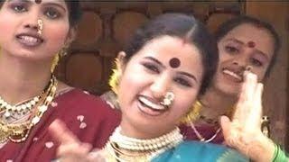 Saptpadi Lagnachi - Marathi Lagna Geet