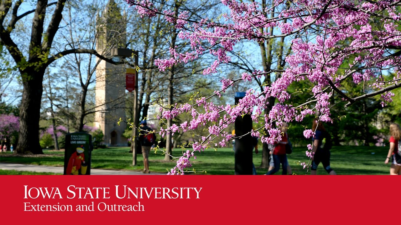 61st annual iowa state university shade tree short course youtube