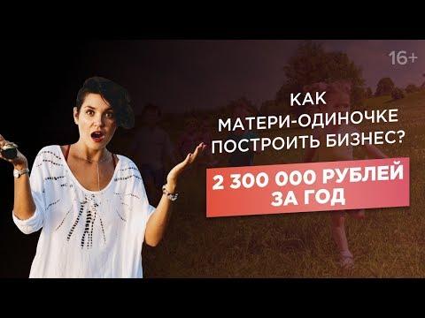 Бизнес для мам в декрете. Как заработать маме в декрете 2 000 000 рублей на онлайн-школе/Кейс ACCEL