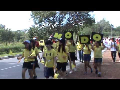 SGIA Parade, part 1/4 - SGIA - Batam Pos - Carnaval Mall