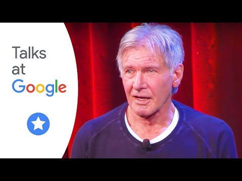 "Harrison Ford: ""Blade Runner 2049"" 