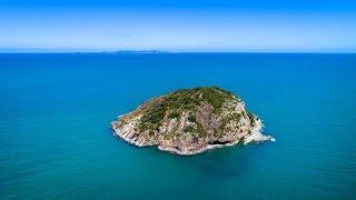 Rosslyn Bay Resort - 2017 Family Trip