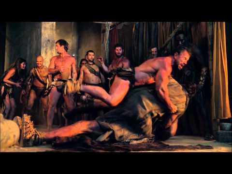 Spartacus Vengeance  Sedullus Goes Too Far, Loses Face