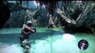 15 min z Avatar - PS3 Gameplay by maxim