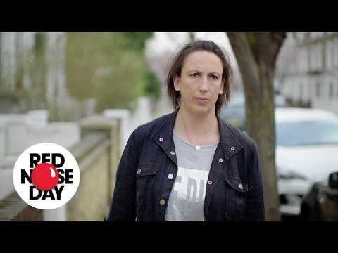 Thumbnail: Miranda Hart Meets Two Brave Young Women