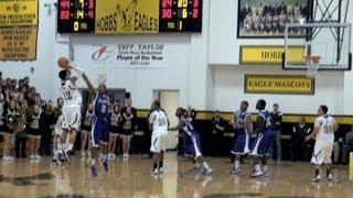 Hobbs Eagle Basketball