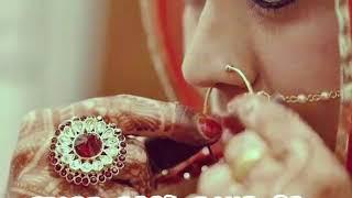 Hariyala banna o nadan banna o female version |whatsapp status|edit by monika pareek