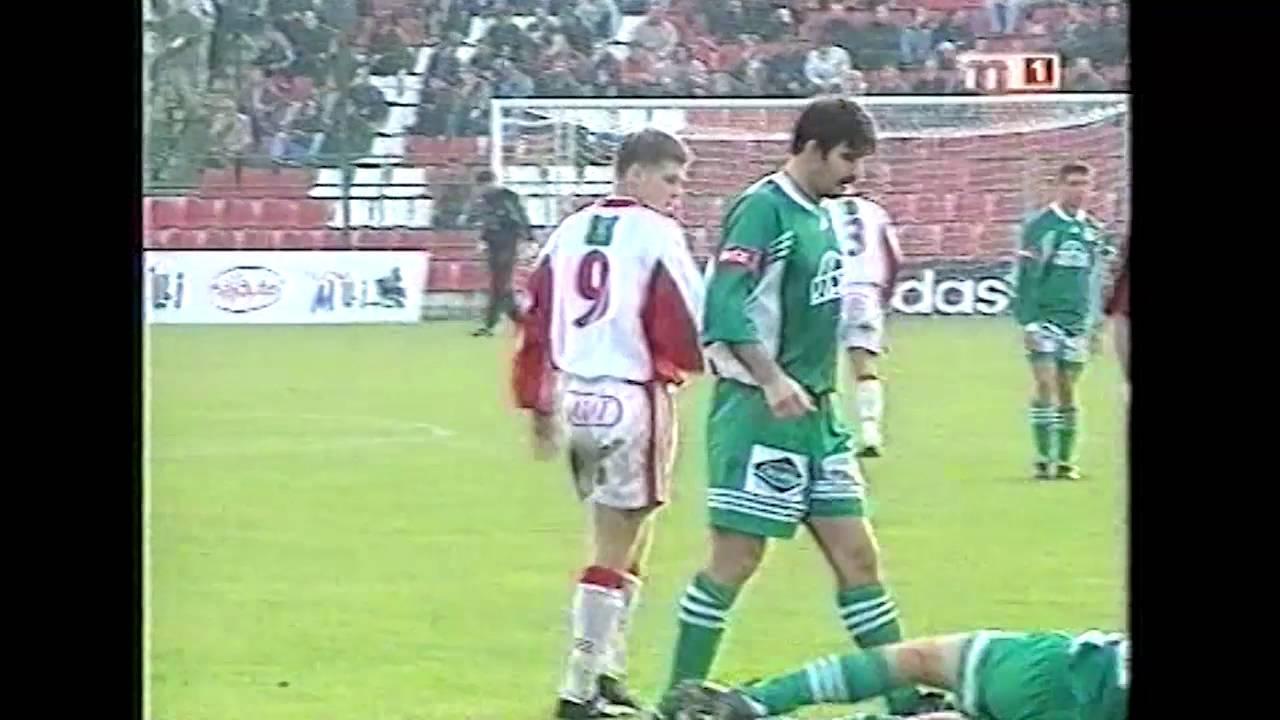 Debrecen-Győri ETO | 3-2 | 2000. 11. 25 | MLSZ TV Archív