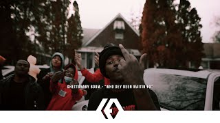 GhettoBaby Boom - Who Dey Been Waitin Fo