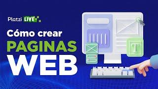 La ruta de aprendizaje de un desarrollador web profesional | PlatziLive thumbnail