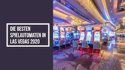 Die besten Spielautomaten in Las Vegas 2020 [Artikel-Preview]