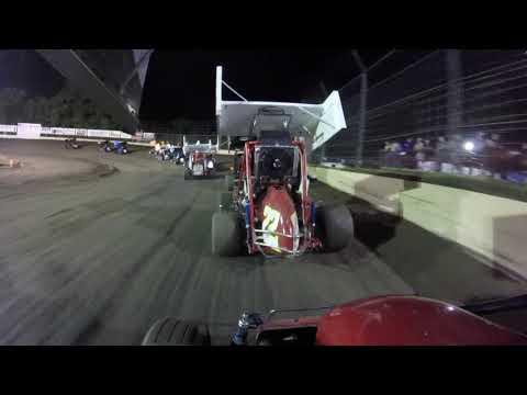 Port City Raceway 8-30-19 BRE A-Feature - 1st night of PFM