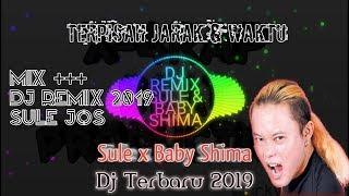 Cover images DJ REMIX SULE & BABY SHIMA - Terpisah Jarak dan Waktu
