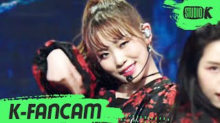 [K-Fancam] 핑크판타지 미쿠 직캠 'Poison(독)' (Pink Fantasy MIKU Fancam) l @MusicBank 210723