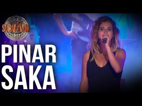 Pınar Saka 'Ex Love - Anlasana' ...