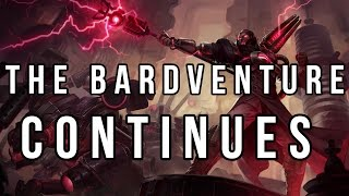 Imaqtpie - The Bardventure Continues