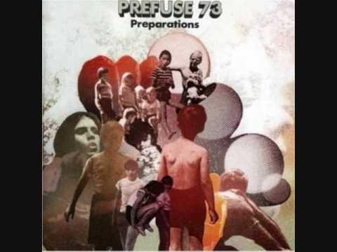 Prefuse 73 - Let It Ring mp3