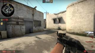 CS GO ak47 elite build cheap and best skin
