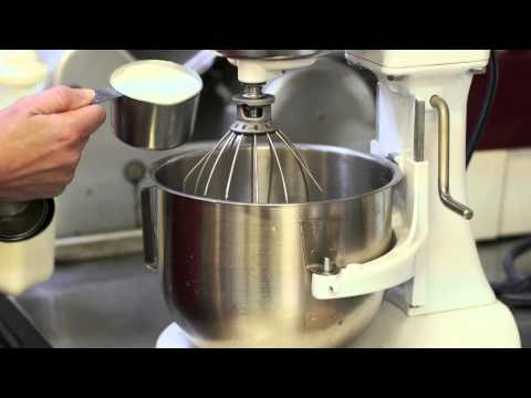 Cake Frosting Using Heavy Cream & Pudding : Frosting & Icing
