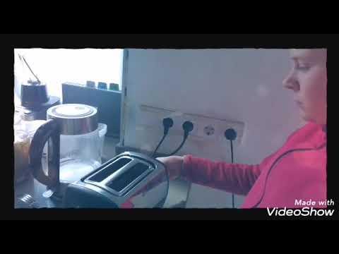 Горячие бутерброды технология 5 класс