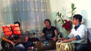Saeed Tajik Music