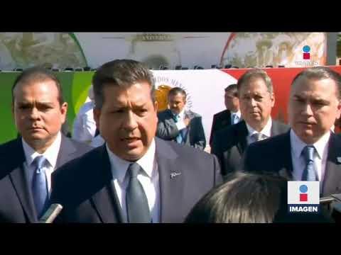 ¿Hay narcoterrorismo en Nuevo Laredo? | Noticias con Ciro Gómez Leyva