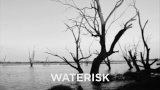 The volatile future of Australia's water