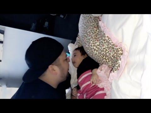 Blac Chyna | Snapchat Videos | January 28th 2017 | ft Rob Kardashian & Dream Kardashian