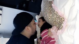 Blac Chyna | Snapchat Videos | January 28th 2017 | ft Rob Kardashian & Dream Kardashian