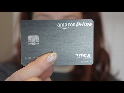 Amazon credit card where can i use it