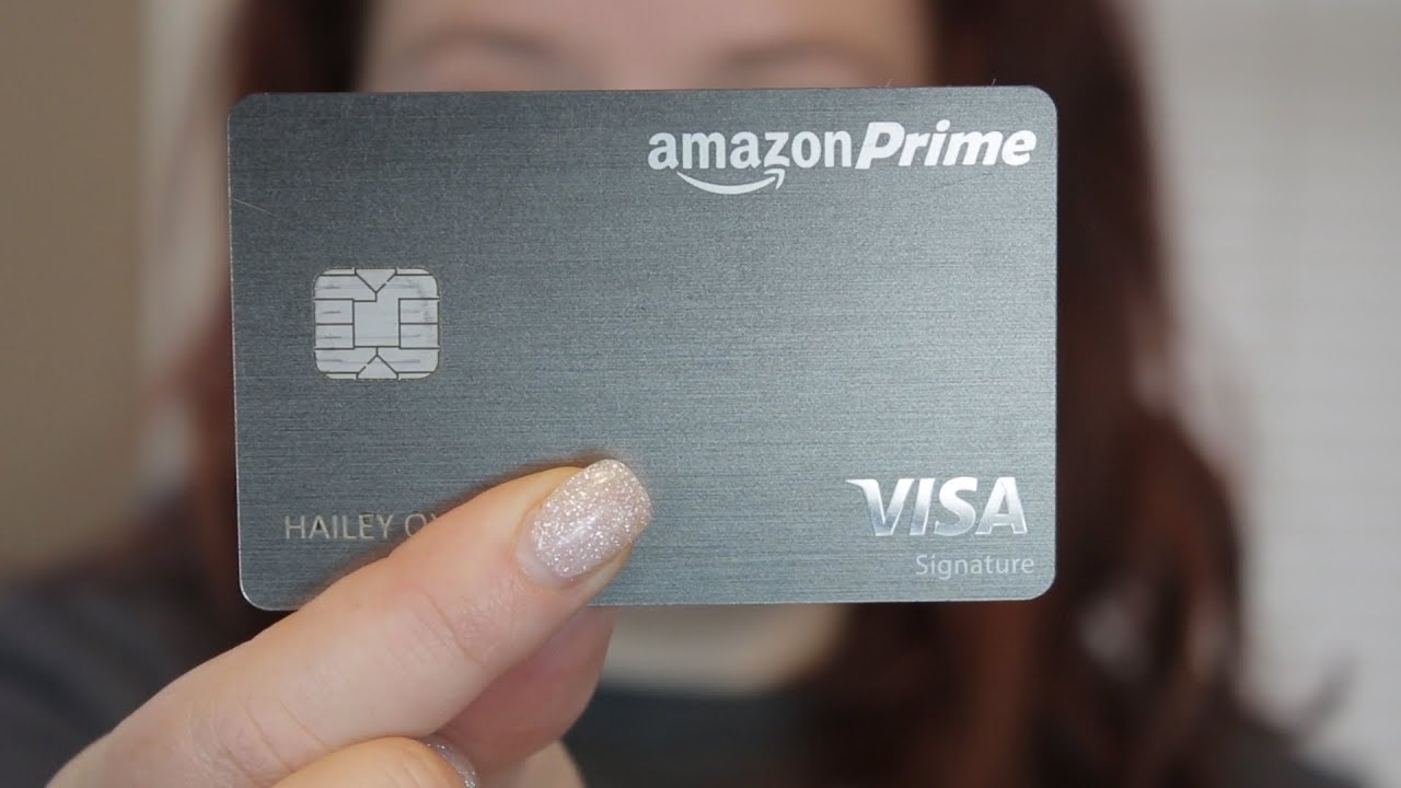 Amazon Kreditkarte Dollar Whats An Amazon Prime Credit Card I The Pros Cons