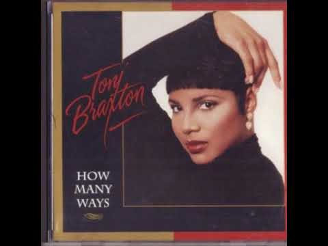 Toni Braxton - How Many Ways (The VH1 Mix)