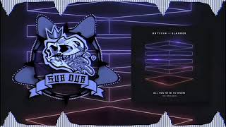Gryffin & Slander - All You Need To Know ft. Calle Lehmann (Midnight Tyrannosaurus Remi ...