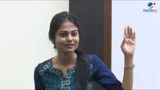 Toppers' Talk With Artika Shukla AIR-04, CSE 2015