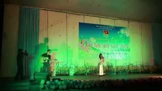 [Full HD] Ba Kể Con Nghe Acoustic - Cúc Nara
