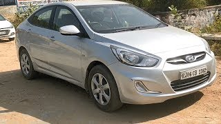 Hyundai Verna 2011 Videos