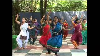 Odissi Workshop 1