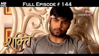 Shakti - 9th December 2016 - शक्ति - Full Episode (HD)
