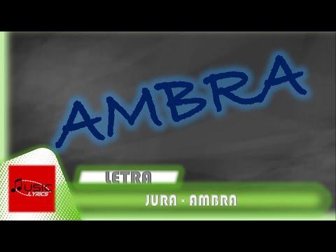 Ambra   Jura Letra   copia