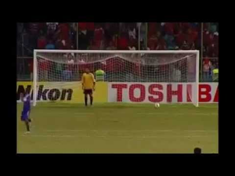 Most amazing penalty ever