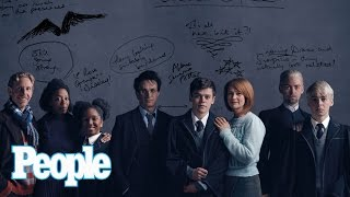 Daniel Radcliffe Explains Why He Can't Sneak Into The Harry Potter Play | People