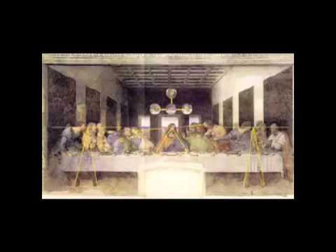 Leonardo Da Vinci, The Secrets Paintings - YouTube Da Vinci Paintings Hidden Messages
