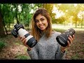 The ULTIMATE PORTRAIT LENS comparison! 85mm 1.4 vs 105mm 1.4 vs 135mm 1.8 vs 200mm 2.8