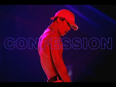 190728 EXplOration in Seoul - Confession KAI FOCUS (4K)