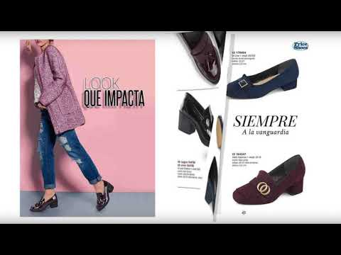 Price Shoes Zapatos Vestir 2018