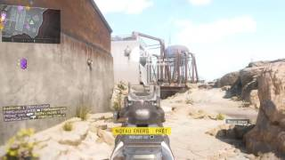 BLACK OPS 3: NUKE MAN-O-WAR