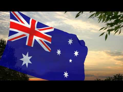 Australia (2012 / 2016) (Olympic Version / Versión Olímpica)