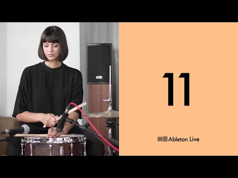 Ableton Live 11: Do more on stage