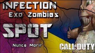 TRUCO (NO MORIR)/INFECCION/EXO-ZOMBIES/CoD:Advanced Warfare